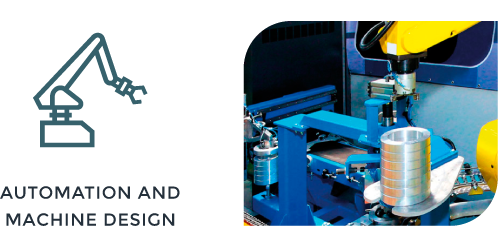 Automation and Machine Design