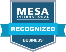 MESA International have made Savigent Software a MESA Recognised Business